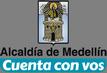 Logo Alcaldía
