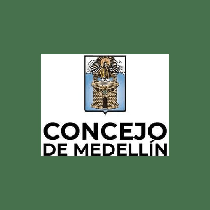 Concejo de medellin
